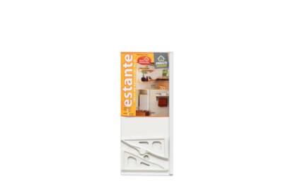 Embalaje Repisa 230 60x25 blanca con tender - Agua Clara