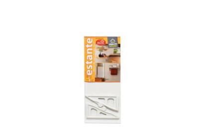 Embalaje Repisa 230 60x25 blanca sin tender - Agua Clara