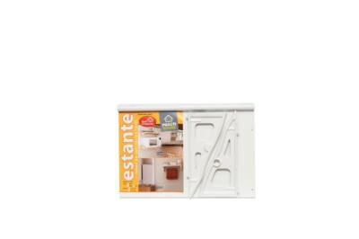 Embalaje Repisa 320 52x36 blanca con tender - Agua Clara