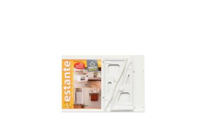 Embalaje Repisa 320 52x36 blanca sin tender - Agua Clara