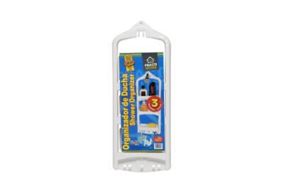 Embalaje organizador de ducha - Agua Clara