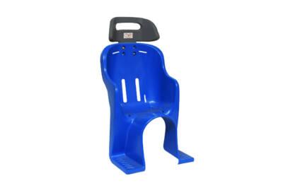 Silla para bebe mod 4 azul - Agua Clara
