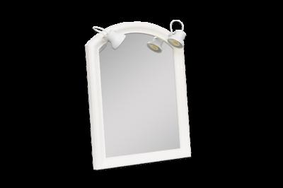 Espejo roma nº2 - con luz - Agua Clara