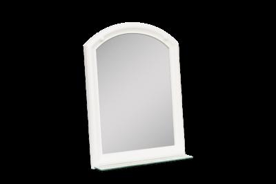 Espejo roma nº3 - con repisa - Agua Clara