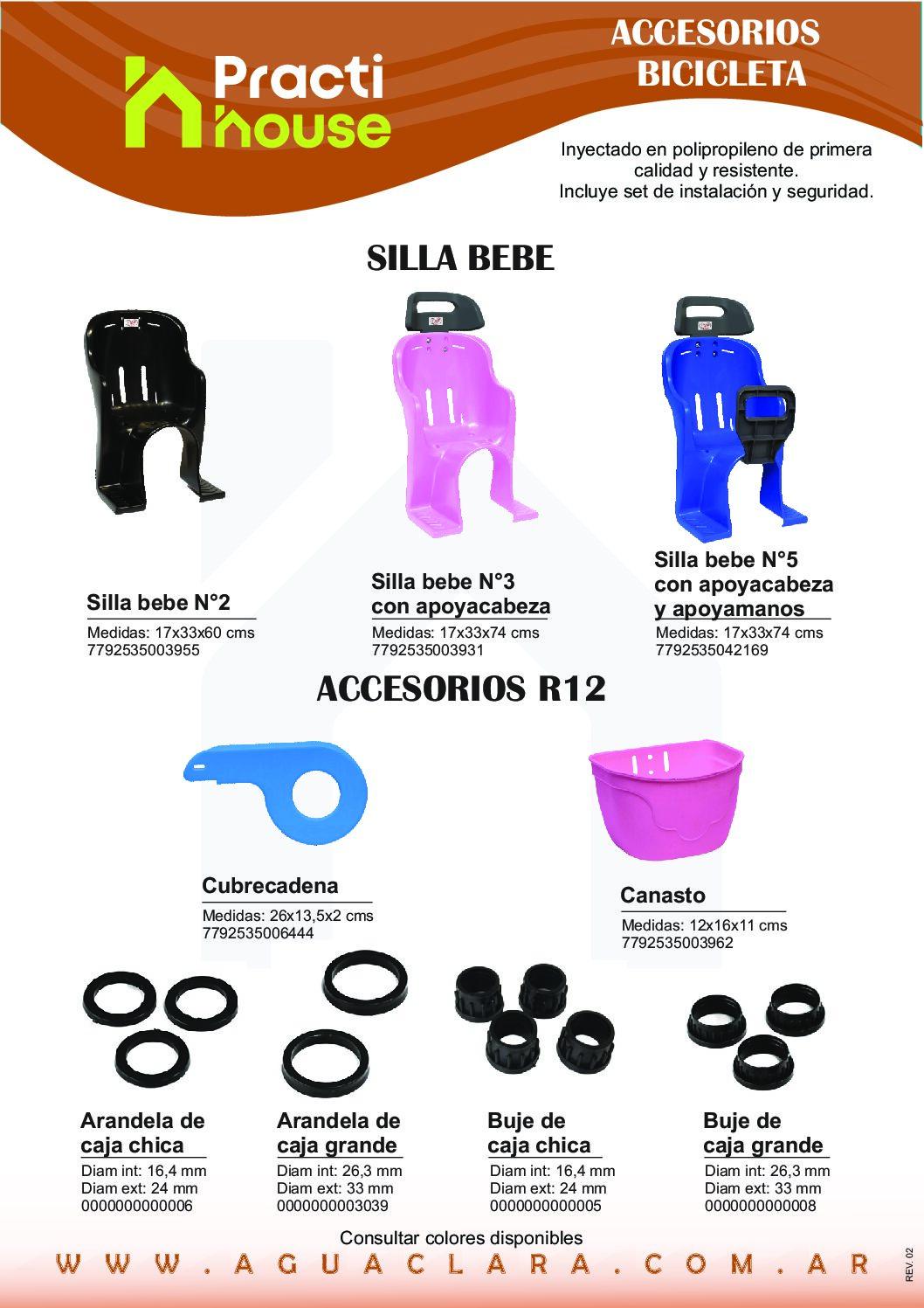 Folleto Bicicleta Rev. 03 pdf